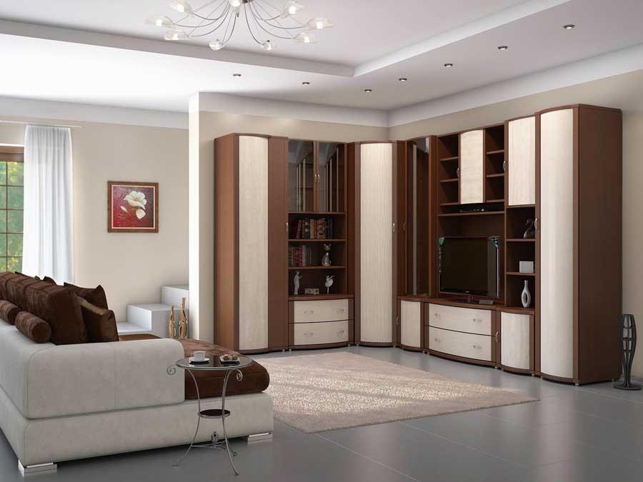 Мебель Для Гостиной Соната В Москве
